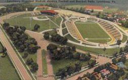 City Stadium Complex