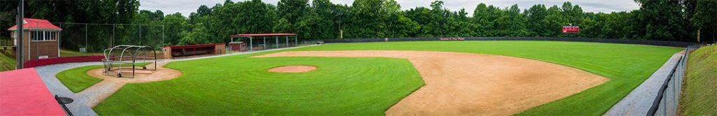 James C. Fox Field