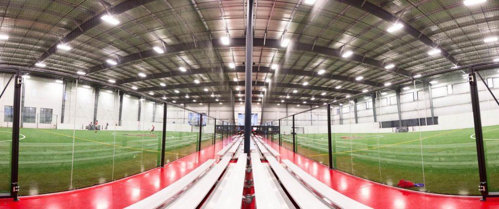 Thomas Indoor Soccer Center