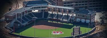 Kamphuis Field at Liberty Softball Stadium