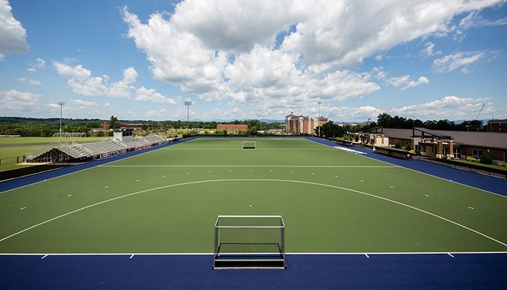 Liberty Field Hockey Stadium