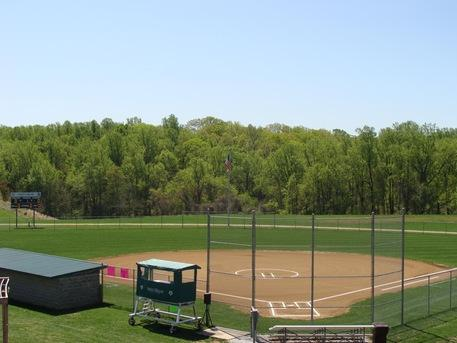 Vixen Softball Field