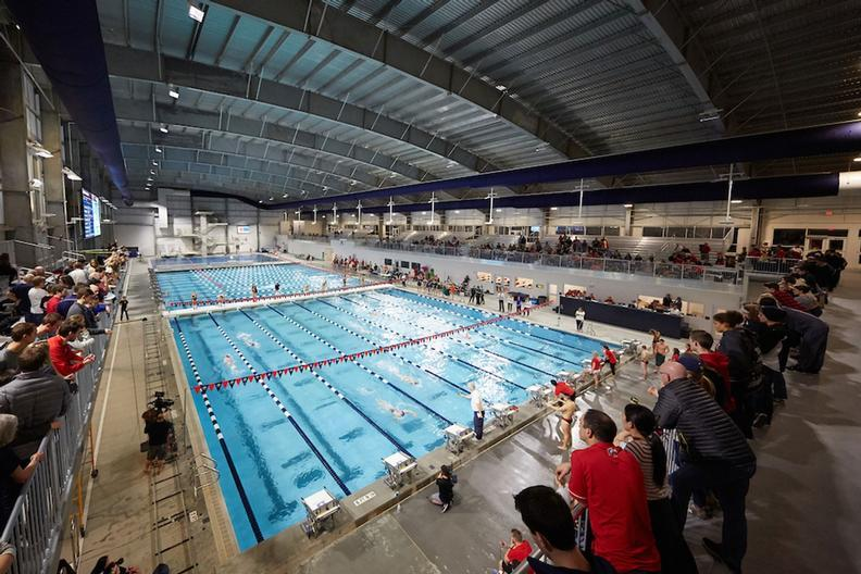 Liberty Natatorium