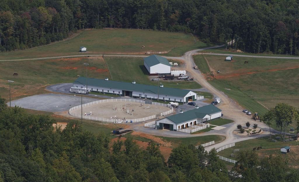 Liberty Equestrian Center