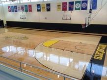 Randolph Athletics & Dance Center (RAD)
