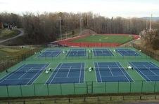 Randolph Tennis Courts