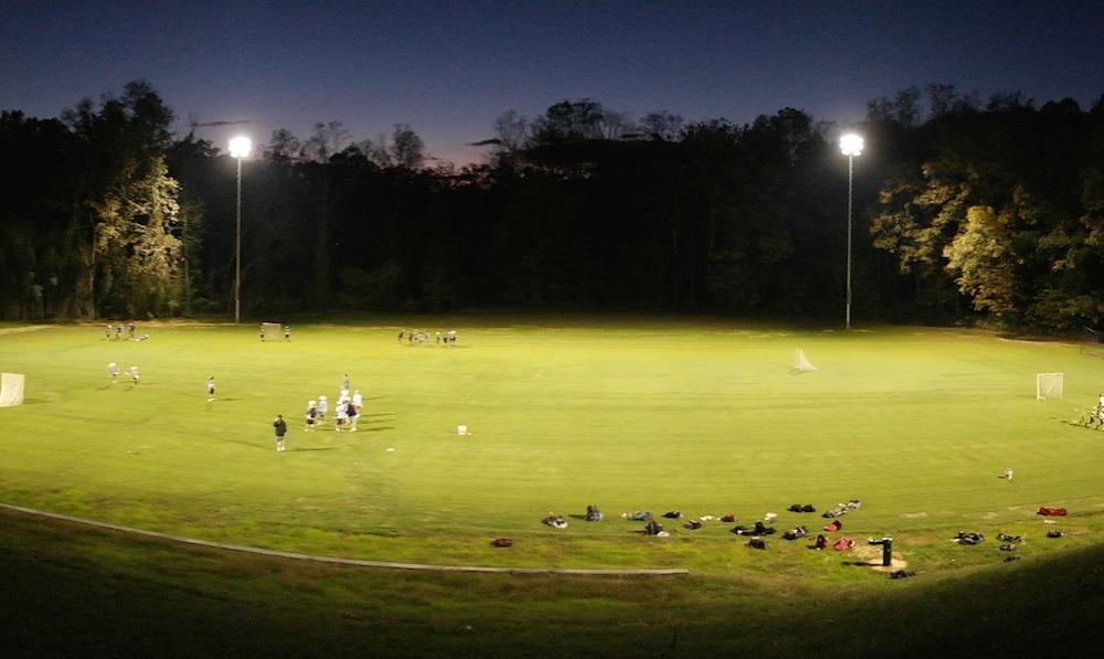 Blackwater Creek Athletic Area