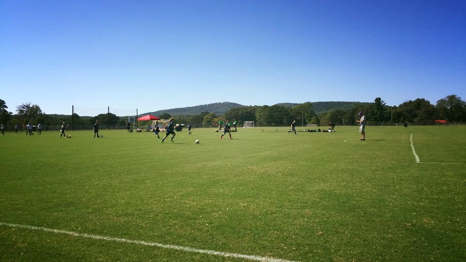 CVU Soccer Complex