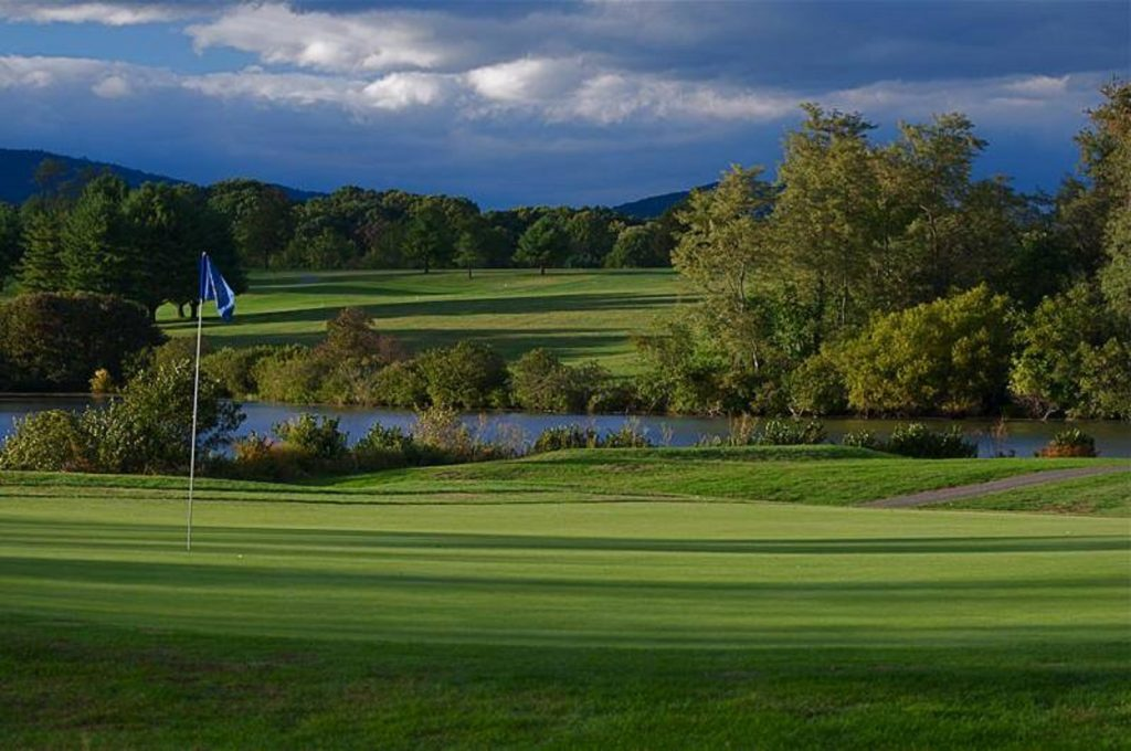 Ivy Hill Golf Club