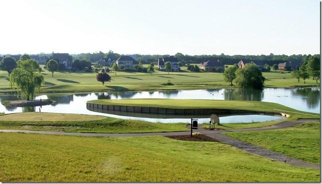 London Downs Golf Club