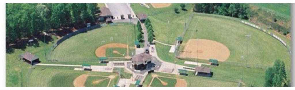 Madison Heights Dixie Youth Sports Complex
