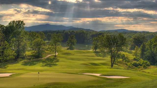 Poplar Grove Golf Club